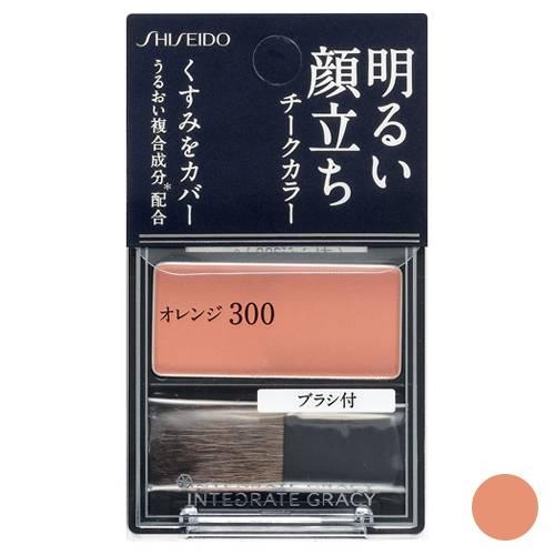 チークカラー / オレンジ300