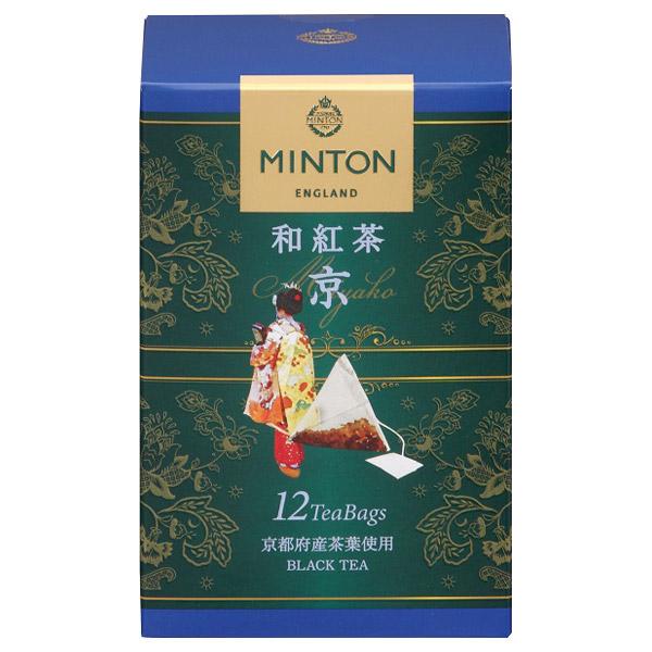 和紅茶 京(みやこ) / 2g×12袋