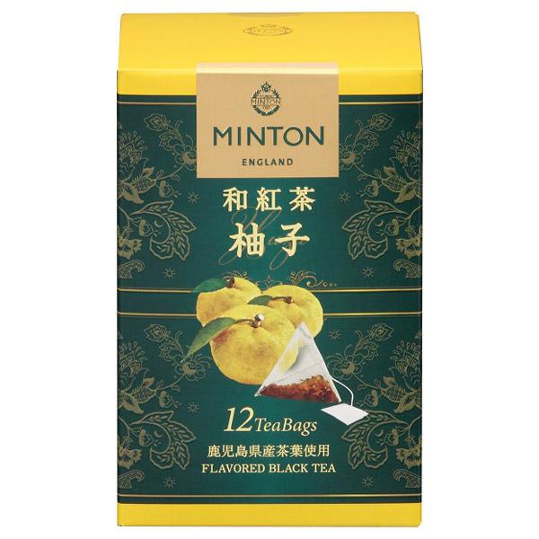 和紅茶 柚子 / 2g×12袋