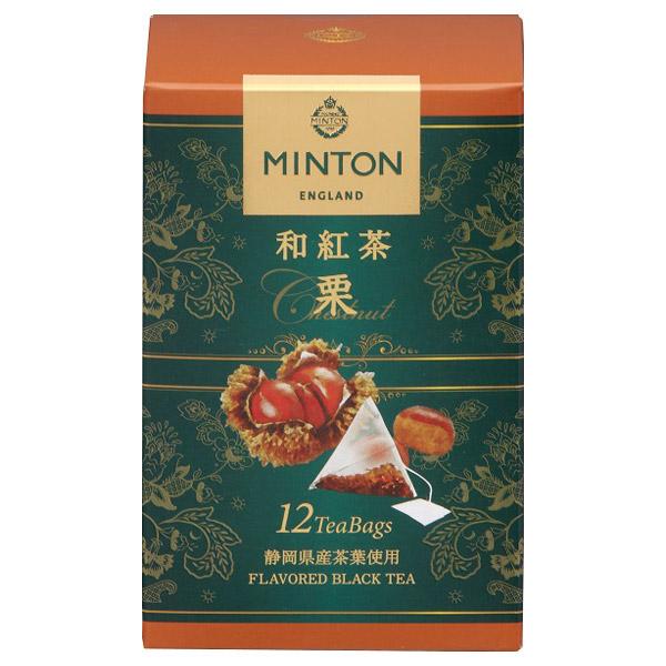 和紅茶 栗 / 2g×12袋