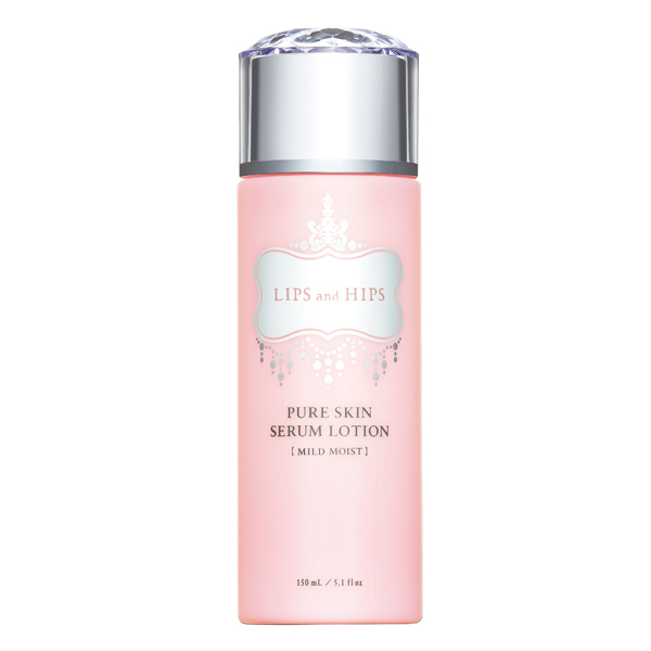 PURE SKIN LOTION(MILD MOIST) / 150ml