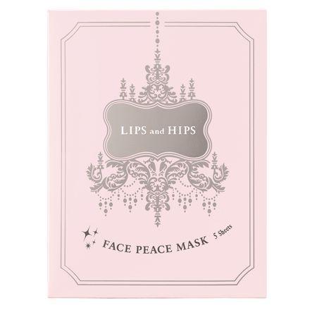FACE PEACE MASK / 30ml×5枚