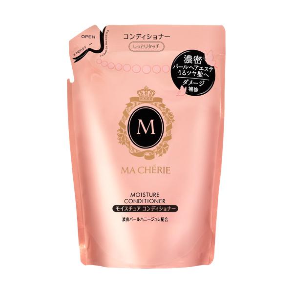 モイスチュア コンディショナー EX / コンディショナー(詰替) / 380ml / フローラルフルーティーの香り