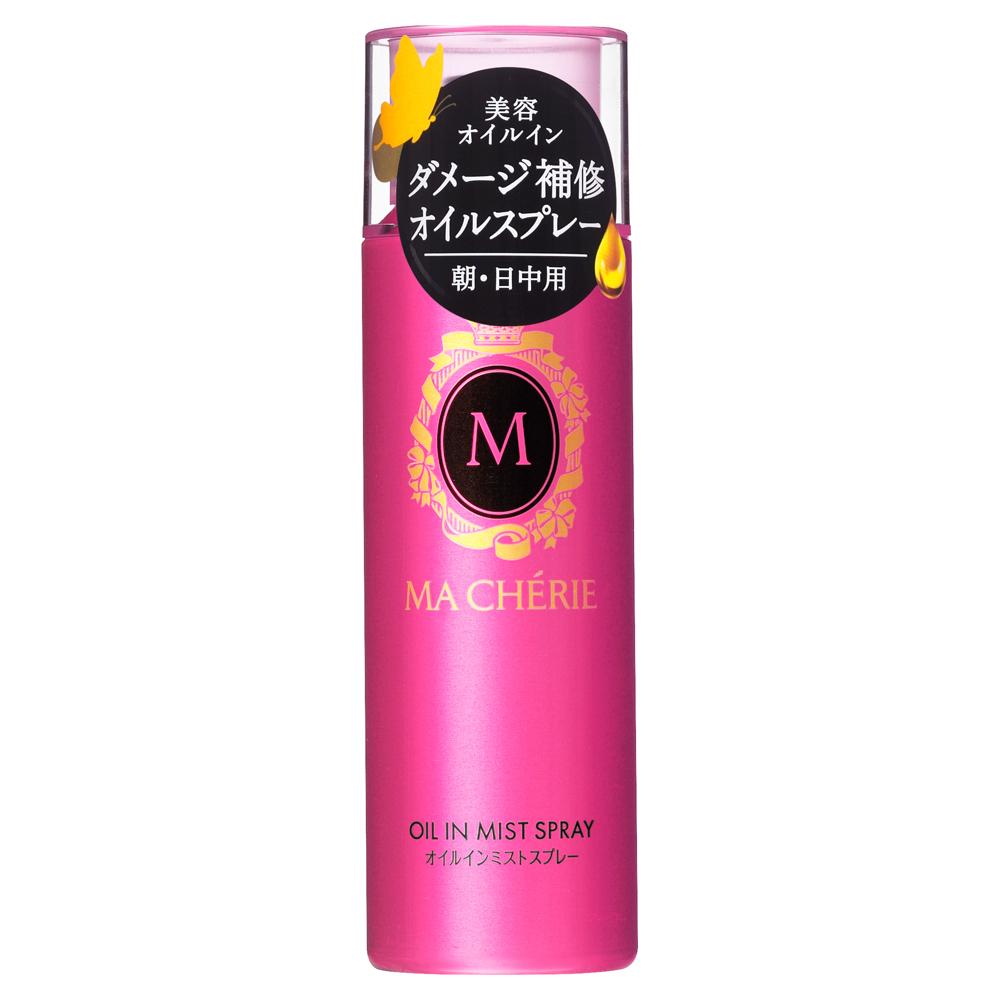 オイルインミストスプレー / 80g / フローラルフルーティーの香り