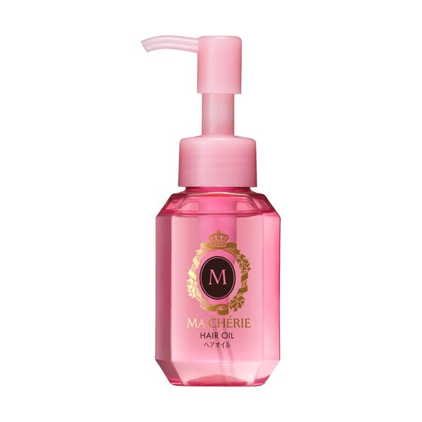 ヘアオイルEX / フローラルフルーティーの香り / 60ml