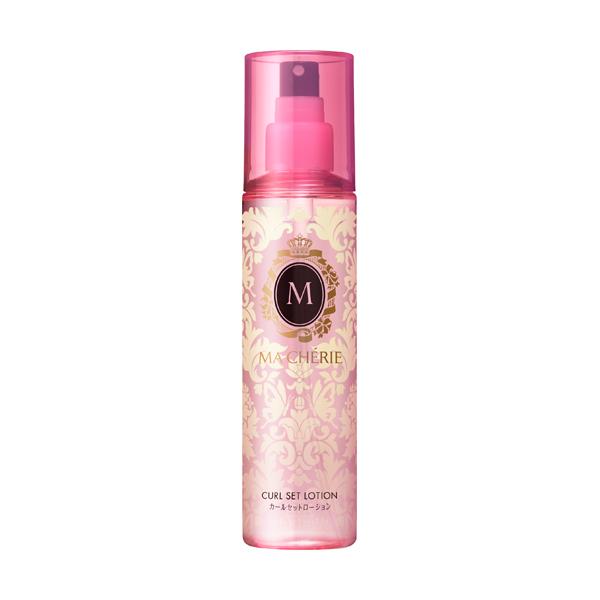 カールセットローションEX / フローラルフルーティーの香り / 200ml