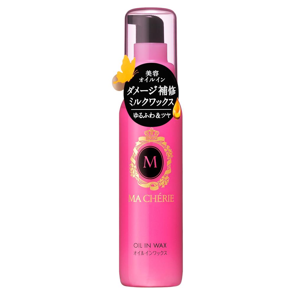 オイルインワックス / 75ml / フローラルフルーティーの香り