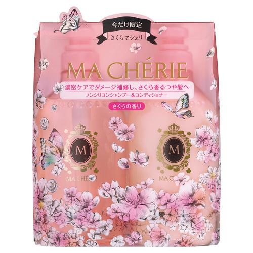 さくらマシェリセット / さくらの香り / 450ml+450ml