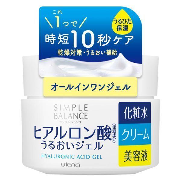 うるおいジェル / 100g