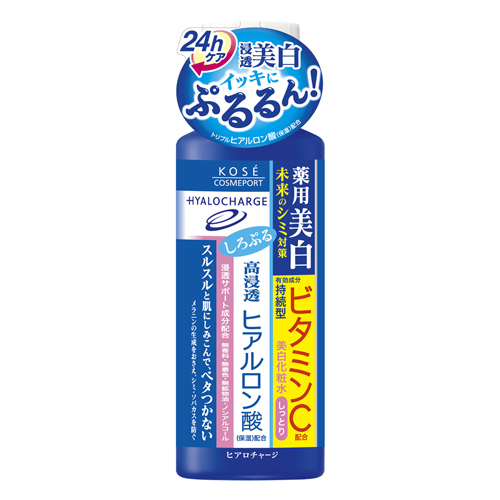薬用 ホワイト ローション M(しっとり) / 180ml