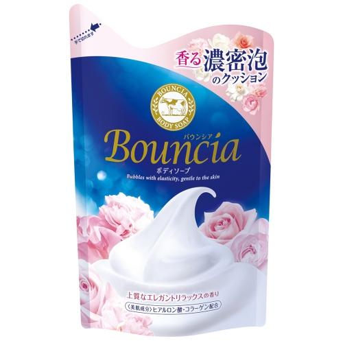バウンシアボディソープ エレガントリラックスの香り / 詰替え / 430ml