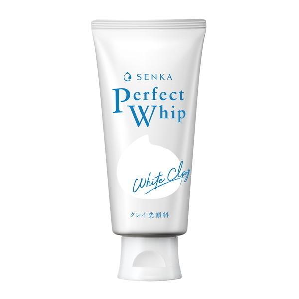 パーフェクト ホワイトクレイ / 120g / 透明感のある肌に / やさしく香る華やかなフローラルの香り