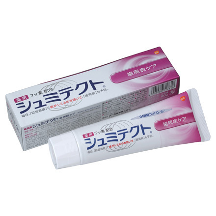 薬用シュミテクト 歯周病ケア / 35g