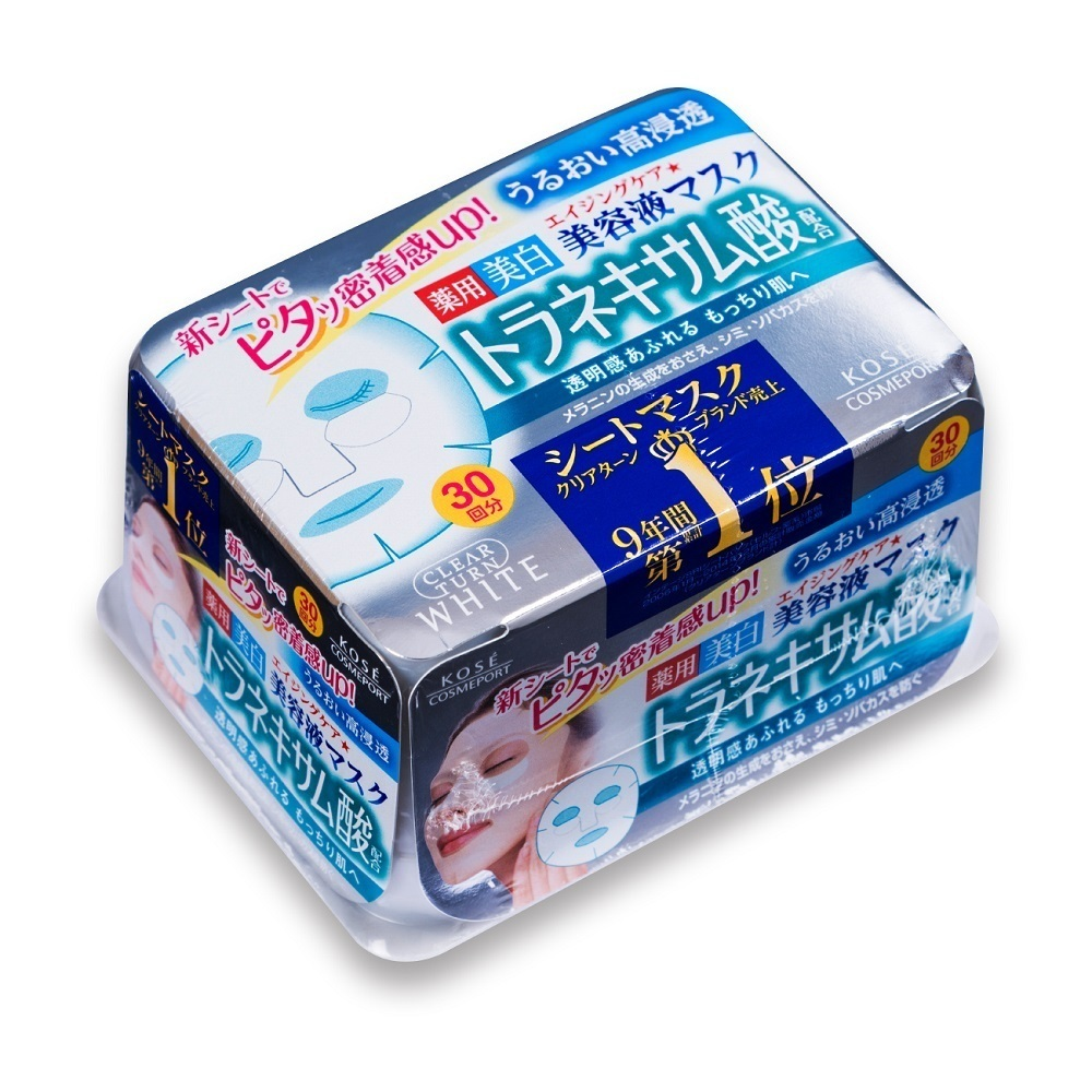 エッセンスマスク(トラネキサム酸) / 30枚入り