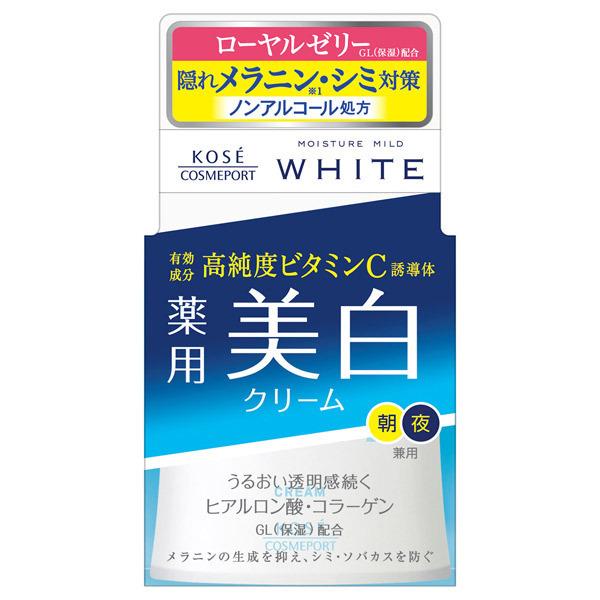 ホワイト クリーム / 55g