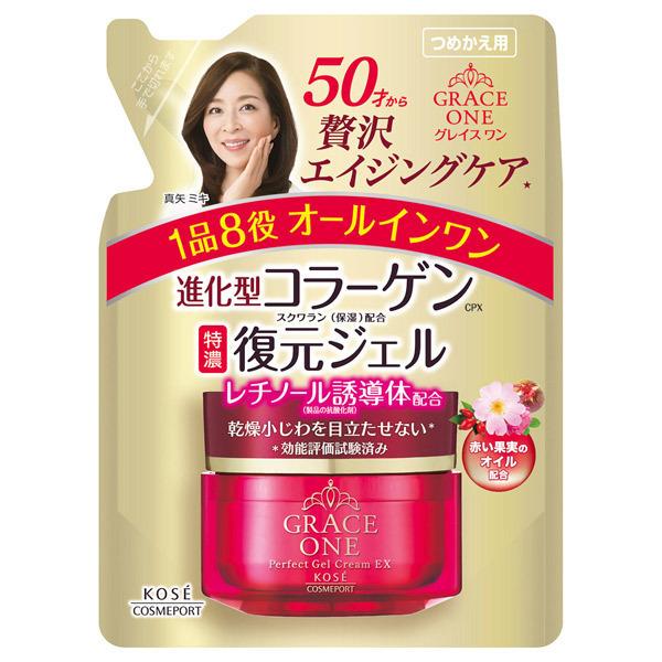 濃潤リペアジェルEX / 詰替 / 90g