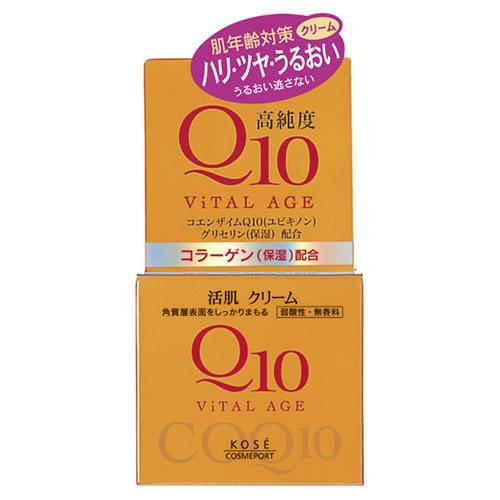 Q10クリーム / 40g