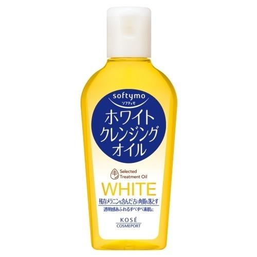 ホワイトクレンジングオイルN / 60ml