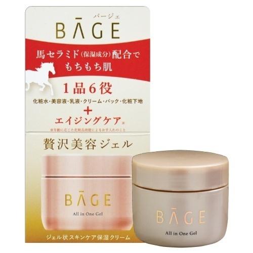 BAGE オールインワンジェル / 80g
