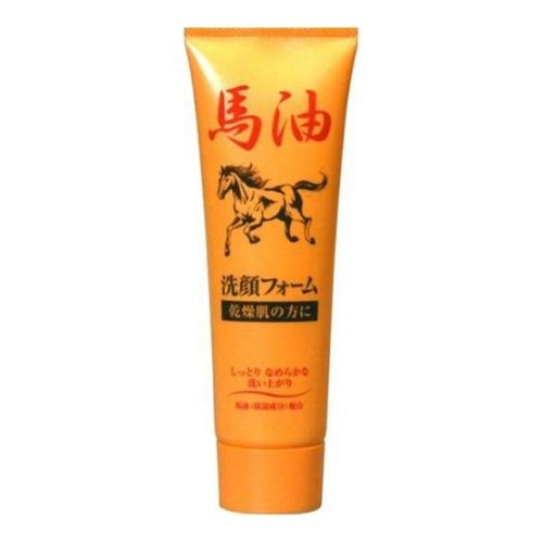 馬油洗顔フォームN / 120g
