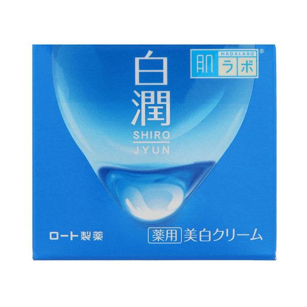 白潤 薬用美白クリーム / 50g