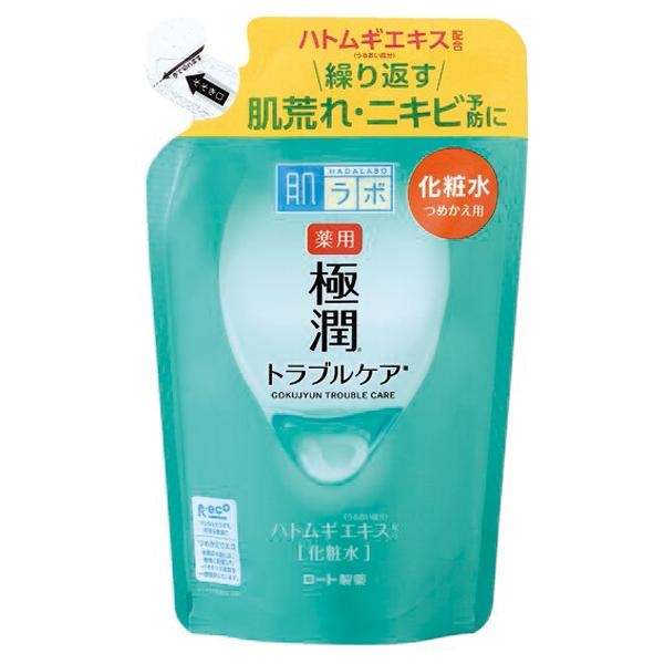 薬用 極潤スキンコンディショナー / 詰替 / 170ml