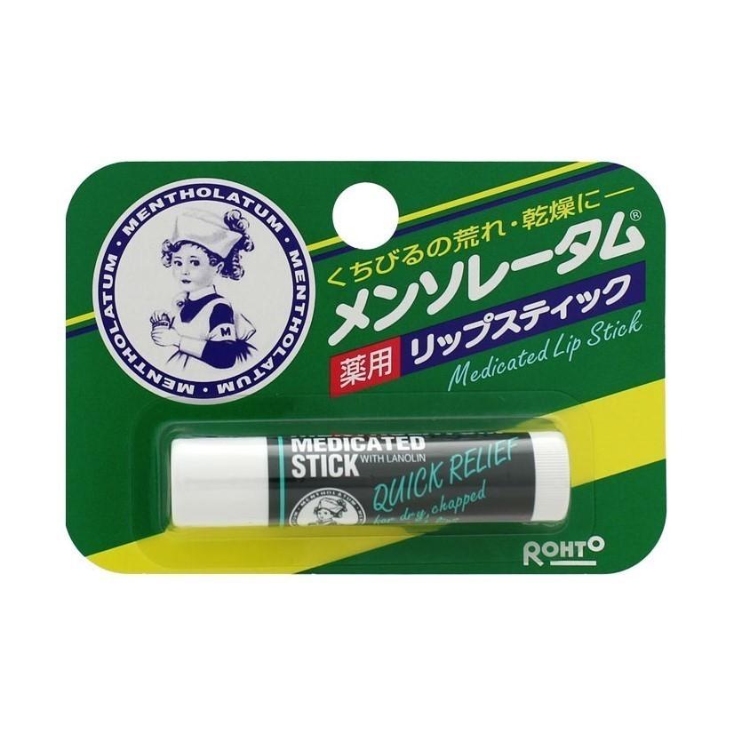 メンソレータム 薬用リップスティック / 4.5g