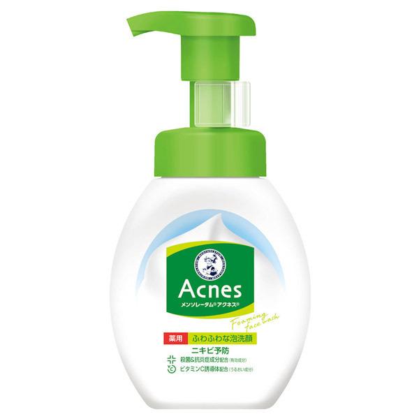 薬用ふわふわな泡洗顔 / 160ml
