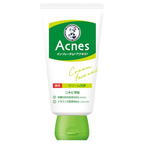 薬用クリーム洗顔 / 130g