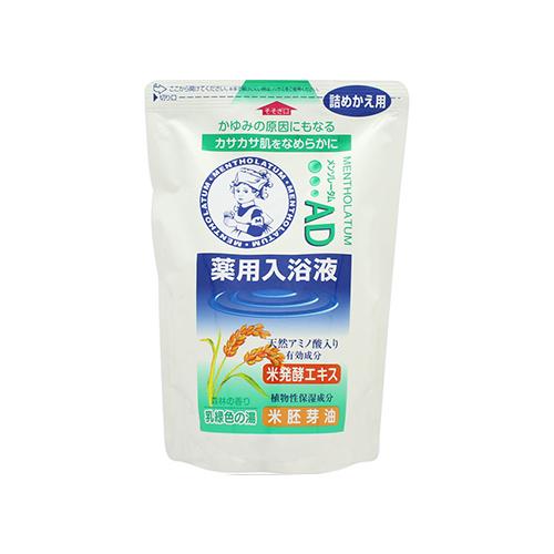 入浴液 / 詰替 / 600ml / 森林