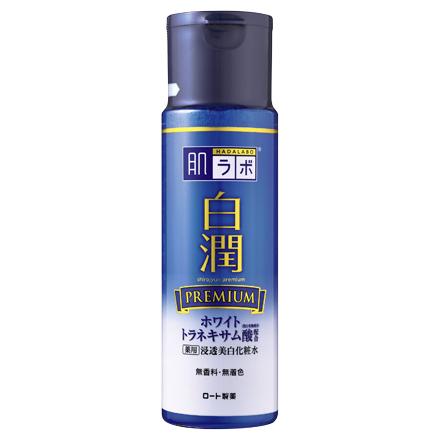 白潤プレミアム 薬用浸透美白化粧水 / 170ml
