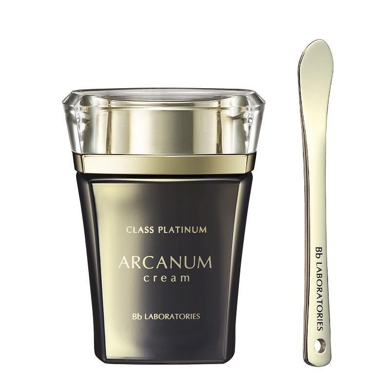 アルカナ クリーム / 本体 / 40g / 深く響くアルカナオリエンタルの香り