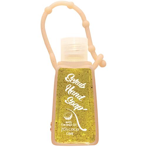 ジョイココスクラブハンドソープLIME / ミニ / 30ml / さわやかライムの香り