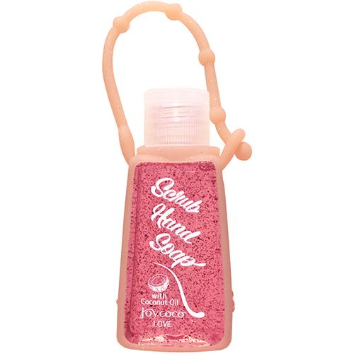 ジョイココスクラブハンドソープLOVE / ミニ / 30ml / 上品フローラル&フルーティな香り