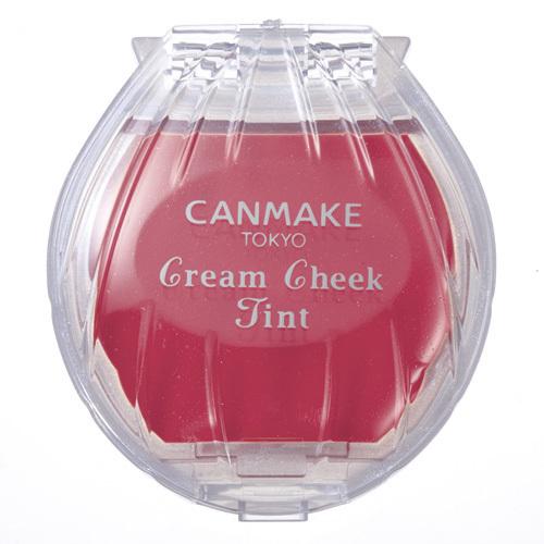 クリームチーク ティント / 【03】ピオニーメロウ