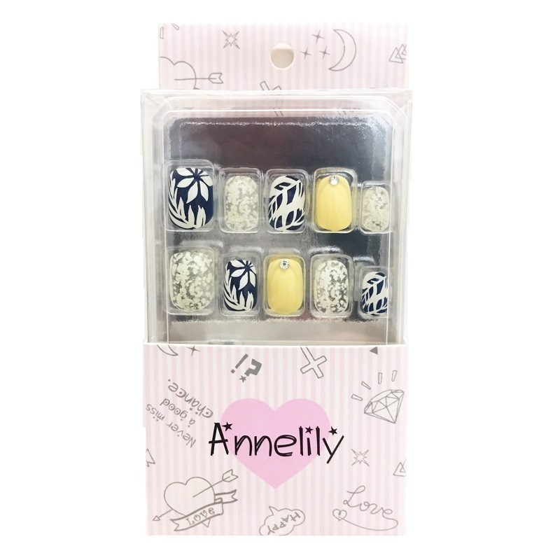 Annelily AN-060 / 16枚