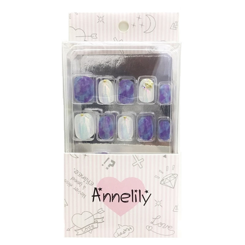 Annelily AN-059 / 16枚