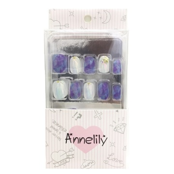 Annelily AN-059 / 16枚 1