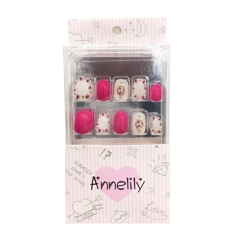 Annelily AN-057 / 16枚