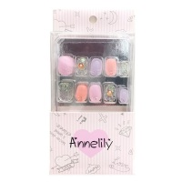 Annelily AN-055 / 16枚