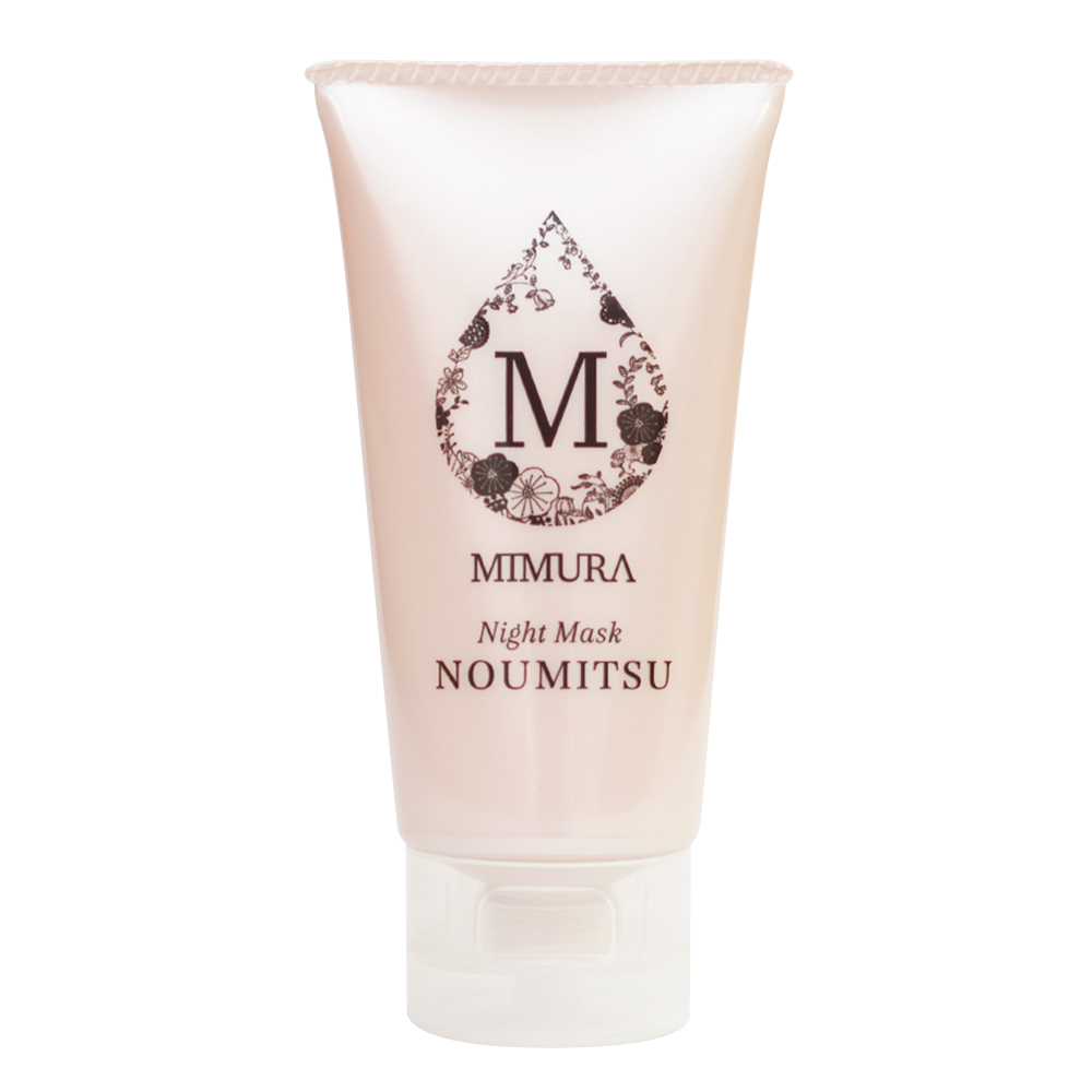 @cosme shoppingナイトマスク NOUMITSU