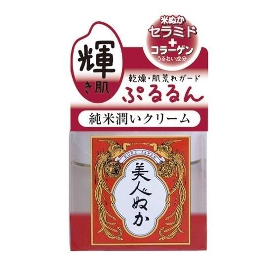 純米潤いクリーム / 43g