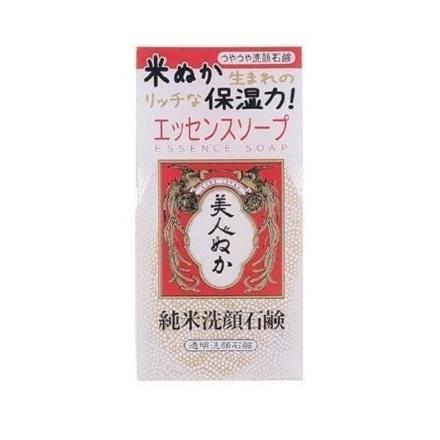 純米洗顔石鹸 / 100g