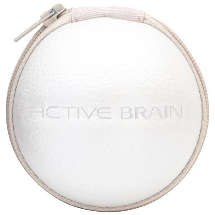 ReFa ACTIVE BRAIN専用ケース / 専用ケース / ホワイト