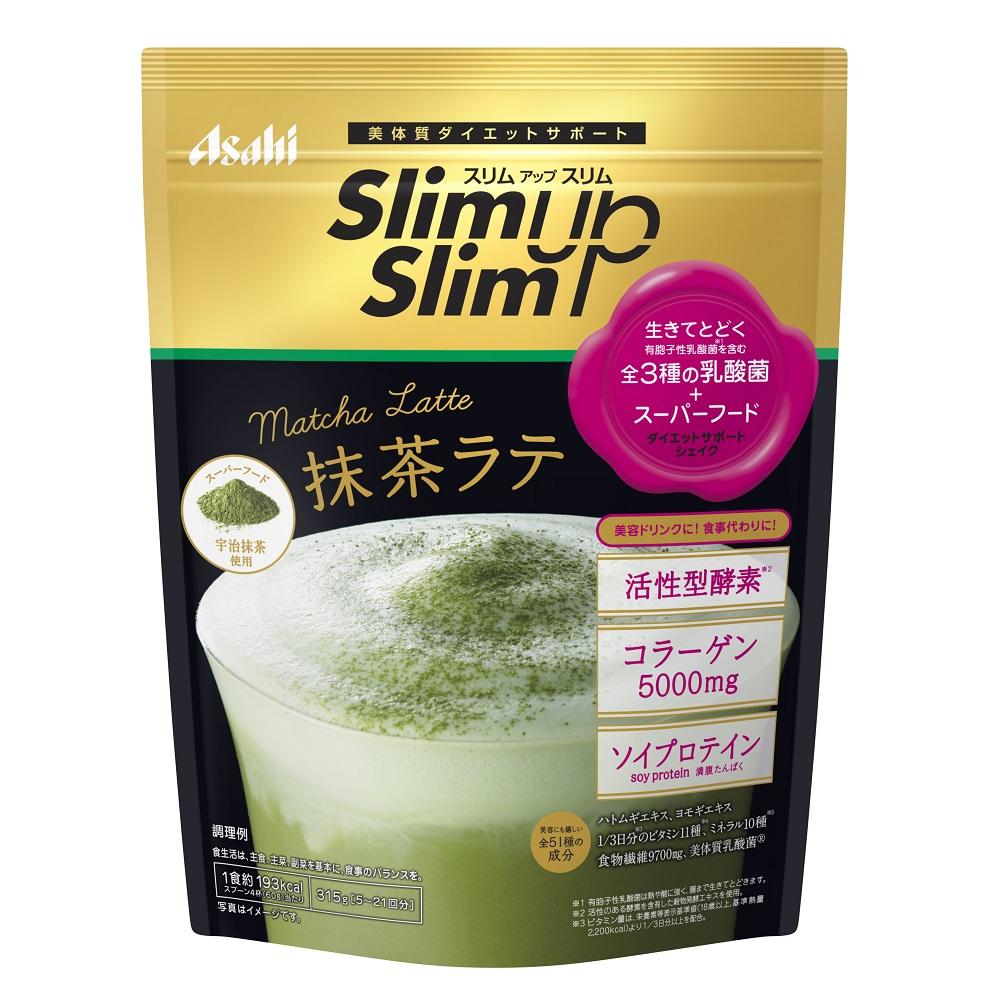 酵素+スーパーフードシェイク 抹茶ラテ / 315g