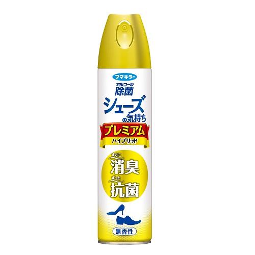 シューズの気持ちプレミアムハイブリッド 無香性 / 本体 / 280mL / 無香
