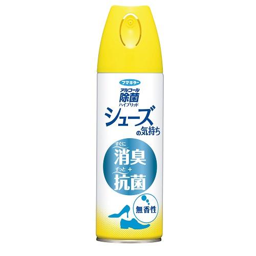 シューズの気持ち 無香性 / 本体 / 180mL / 無香
