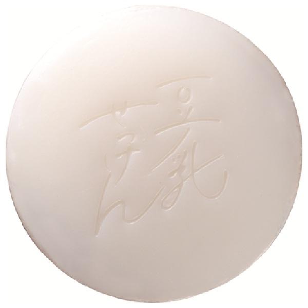 豆乳せっけん自然生活 / 100g