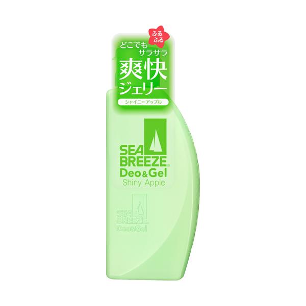 デオ&ジェル A (シャイニーアップル) / 100mL / シャイニーアップルの香り
