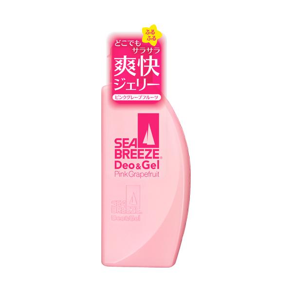 デオ&ジェル A (ピンクグレープフルーツ) / 100mL / ピンクグレープフルーツの香り